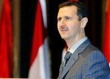دمشق تريد تعزيز علاقاتها مع إيران في عهد رئيسها الجديد روحاني