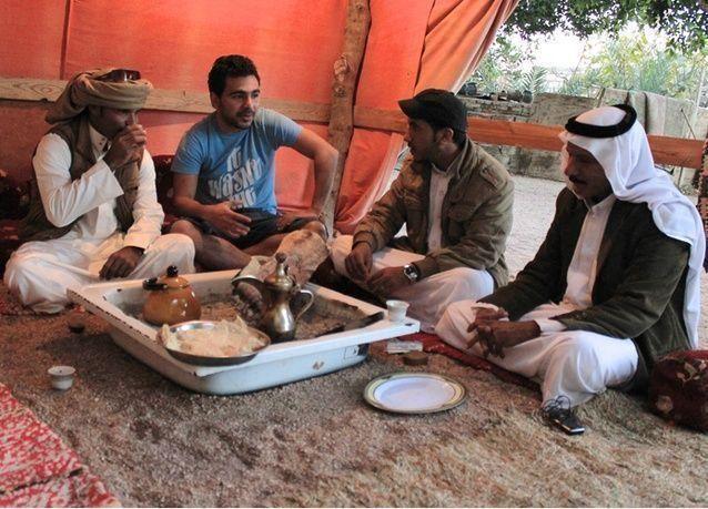 منظمة غير حكومية تعول على كرم البدو لاجتذاب الزوار لسيناء المصرية