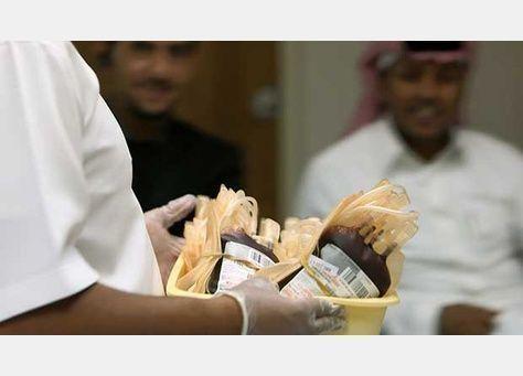 السلطات السعودية تلاحق مستشفيات تمتهن تجارة الدم