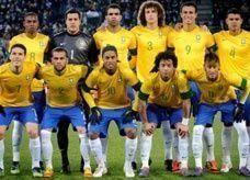 البرازيل تفوز على أمريكا برباعية في مباراة ودية