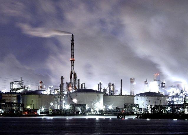 تراجع إنتاج النفط السعودي في يناير إلى 9.767 مليون برميل يوميا