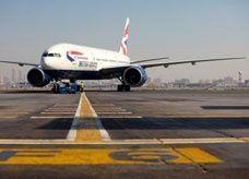 الخطوط الجوية البريطانية تكشف عن الوجهات المفضلة لدى مسافري الشرق الأوسط