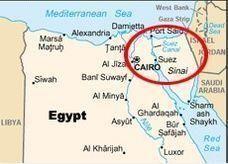 غرق سفينة تقل عشرات المهاجرين المصريين أمام سواحل ليبيا