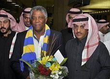 النصر السعودي يلغي عقد الكولومبي فرانشيسكو ماتورانا