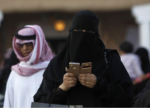 بصمة الإصبع تخفض مبيعات الجوالات المستعملة في السعودية
