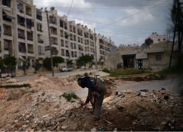 مستثمرون سوريون يحاولون إحياء أعمالهم في سوريا