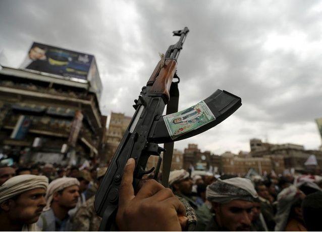 وقف إطلاق النار في اليمن يبدأ الجمعة وحتى نهاية رمضان