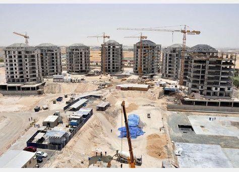 اندماج سعودي إماراتي كويتي لتشكيل شركة مقاولات عملاقة