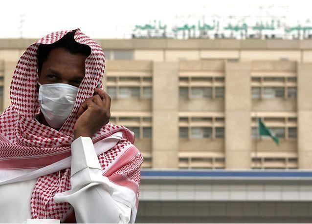 السعودية: تسجيل 15 إصابة بفايروس كورونا 10 منهم سعوديين في 6 أيام