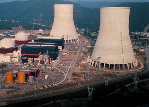 مصر قد تبدأ بناء محطة للطاقة النووية بمساعدة روسيا في 2018