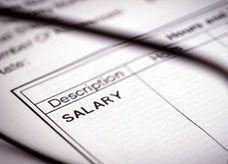 كيف تعرف إن كانت شركتك الجديدة ستدفع راتبك؟