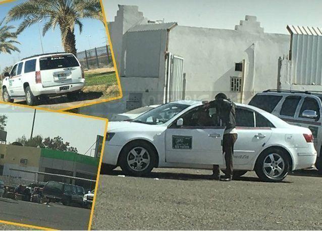 "سائقون سعوديون يشتكون من ""تحايل الأردنيين"""