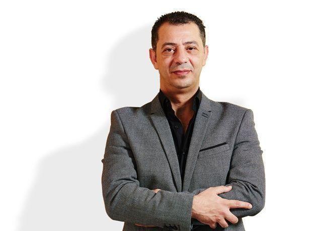 إياد نجار: صانع الدراما