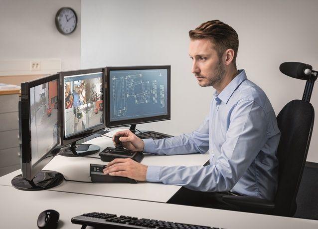 """""""أكسيس"""" تعزّز عروضها من أنظمة المراقبة وتطرح أحدث إصداراتها"""