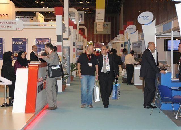 أولويات دبي تتصدرها مشاريع توسعة المطارات