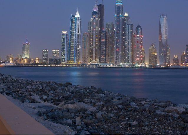 خطط دبي للإنفاق لم تتأثر بهبوط أسعار النفط
