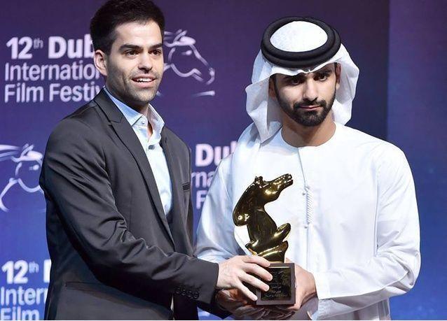مهرجان دبي السينمائي الدولي ينهي دورته الـ 12 بنجاح