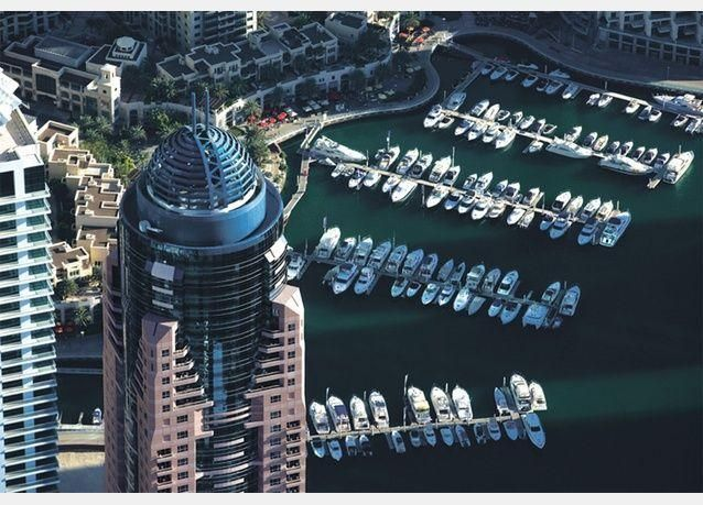 130 مليار دولار قيمة مشاريع دبي الجديدة