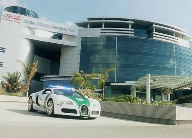 شرطة دبي تكشف تورط عدد من أفرادها في قضية شهادات مرضية