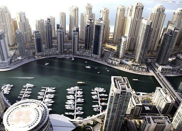 دبي العالمية تتوقع سداد مزيد من الديون قبل موعدها