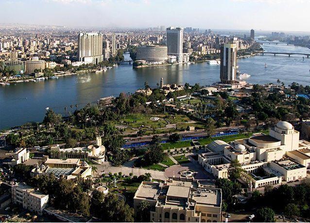مصر تسعى لجمع 4 مليارات دولار من الخارج قبل نهاية 2015