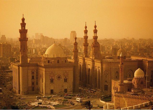 مصر تسعى لشراء ما يصل إلى 481 ألف طن من زيت الغاز في ديسمبر