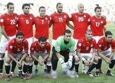 مصر تفوز على توغو 3-صفر ودياً