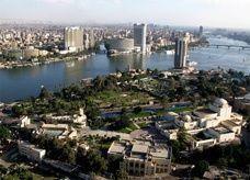 وفد إماراتي يصل إلى مصر هذا الأسبوع