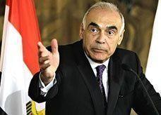 وزير الخارجية المصري ينفي وجود آلاف المصريين في السجون السعودية