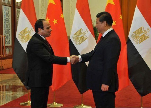 الرئيس الصيني يزور مصر ويقدم دعماً مالياً وسياسياً غير مسبوق