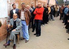 المصريون ينتخبون لليوم الثاني.. ورقابة شعبية غير مسبوقة