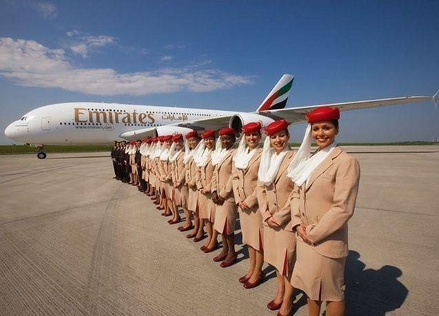 توماس كوك تقلص خسائرها وتبيع وحدة لطيران الإمارات
