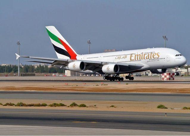 الإمارات تستأنف رحلاتها الجوية لأربيل في شمال العراق