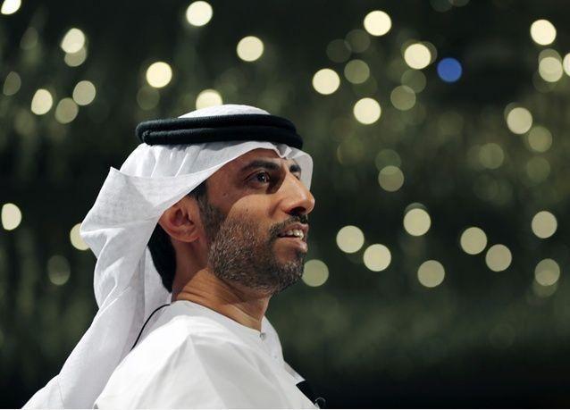 الإمارات: هبوط أسعار النفط لن يستمر طويلاً