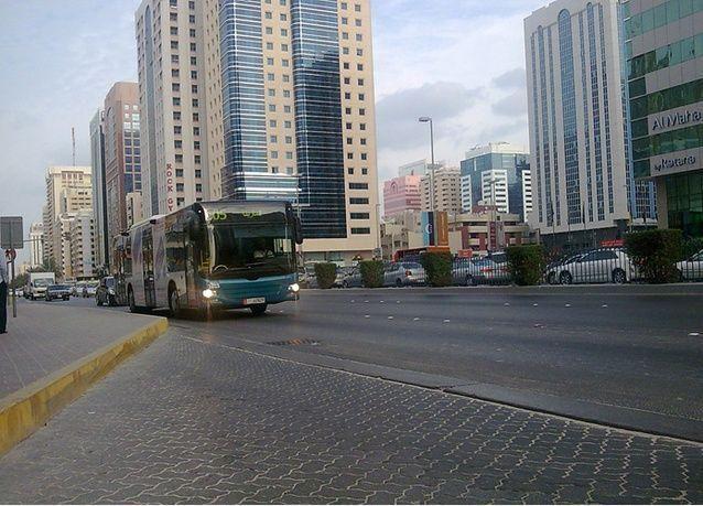 مواصلات الإمارات ترفع رسوم فحص المركبات