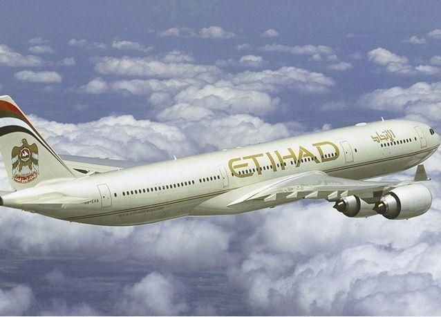 الاتحاد للطيران تطعن على حكم بشأن اتفاق الرمز المشترك مع اير برلين