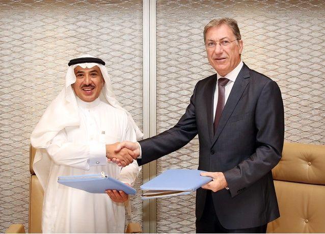 بنك الخليج الأول الإماراتي يغلق صفقة تمويل مشتركة بـ 313.7 مليون دولار لشركة دلما للطاقة