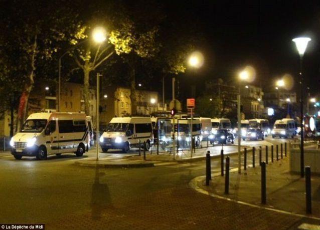 وزير الداخلية الفرنسي : القبض على 23 في اطار التحقيق في الهجمات