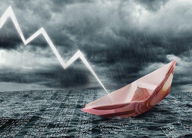 الاقتصاد العالمي: غيوم أزمة جديدة