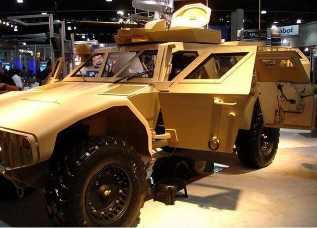 شركة سلاح أمريكية تفوز بعقد بالسعودية قيمته 13 مليار دولار