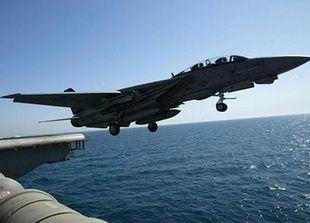 استعدادات عسكرية تحسبا لاي قرار يتخذه الرئيس باراك اوباما بالقيام بعمل عسكري في سوريا