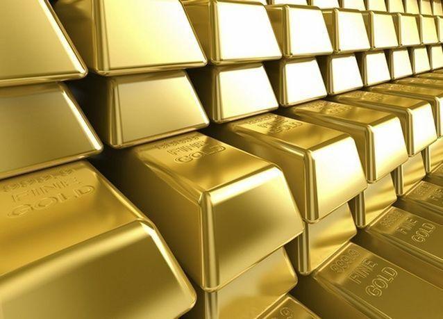 الطلب على الذهب يرتفع مع استفادة المستهلكين في العالم من فرص الشراء