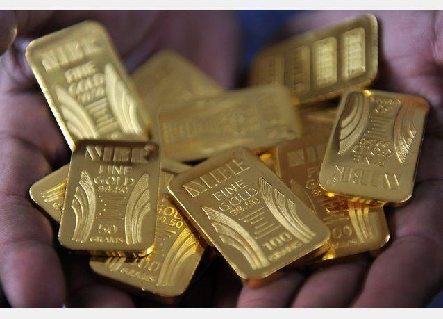 بـ 1981 دولارا للأوقية الذهب يواصل ارتفاعه إلى مستويات قياسية