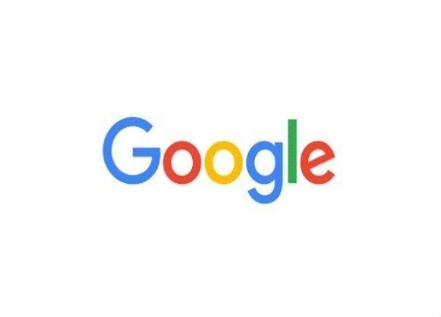 جوجل تطلق شعارها الجديد الأكثر بهجة ومرحا
