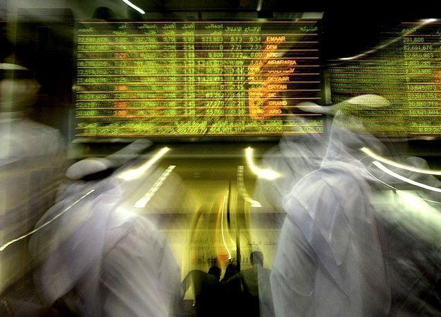 دبي عند أعلى مستوى في 5 سنوات بفعل شراء قوي وتباين أسواق الخليج