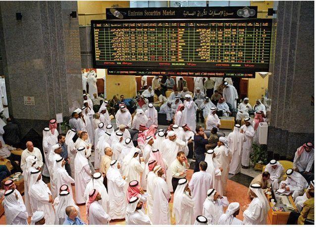 أسواق الأسهم الخليجية ترتفع مع صعود أسعار النفط