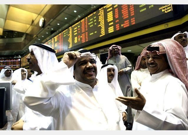 خالد الربيعة رئيسا لمجلس إدارة «تداول»