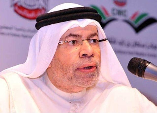 الإماراتي حبيب الصايغ: ننحاز للحرية ويجب ألا تتحول أقلامنا إلى أدوات بطش