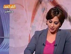 مذيعة مصرية تتقدم ببلاغ ضد حماتها على الهواء