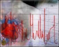 الأردنيون متوترون : الأمراض تغزوهم